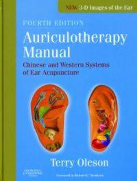 Auriculotherapy Manual (4e)
